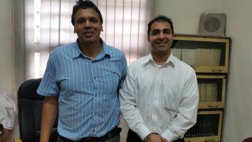 Dr. Bedi delivers lecture at the University of Delhi