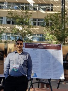 December 2017: Dr. Bedi featured as DoSAA Member of the Month
