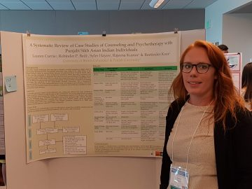 August 2018: Bedi Lab provides two poster presentations at AAPA in San Fran