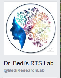 Facebook page: https://www.facebook.com/BediResearchLab/